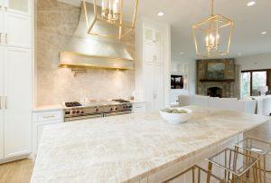 Taj mahal quartzite kitchen countertops bath vanity countertops
